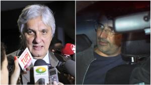 Ministro do STF revoga prisão de André Esteves e mantém Delcídio do Amaral preso