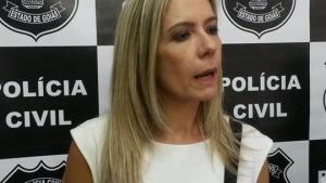 Material utilizado por falsa biomédica não era hidrogel, diz polícia