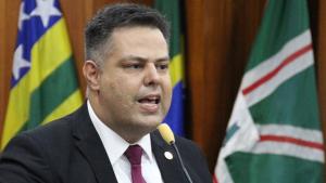 Deputado propõe lei para criar Política Estadual de Segurança de Barragens