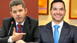 """Delegado Waldir declara apoio a Pedro Paulo: """"Melhor nome para presidir a OAB-GO"""""""
