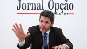 Delegado Waldir deve sair do PR e migrar possivelmente para o DEM de Ronaldo Caiado