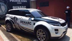 12 são presos em operação contra tráfico de drogas em Goiânia