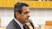 Denício Trindade comenta pedido de vista do Plano Diretor e mudança partidária