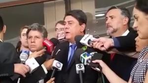 PT tenta barrar impeachment na Comissão de Direitos Humanos da OEA