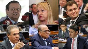 Seis deputados goianos são a favor da Reforma da Previdência de Temer