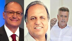 Governadores eleitos tomam posse no primeiro dia do ano