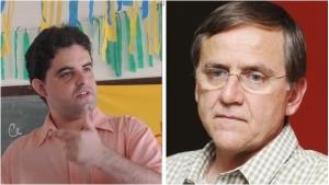 Possível erro sobre intenção de voto de Weslei Garcia leva Ibope a fazer nova pesquisa em Goiás