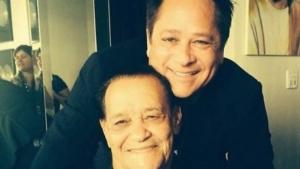 Pai do cantor Leonardo morre em Goiânia