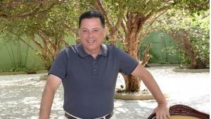 Para Marconi Perillo, os candidatos Iris Rezende e Antônio Gomide devem explicações sobre o caso Cachoeira