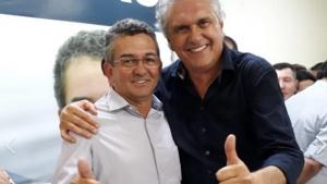 Presidente da Câmara de Catalão pode perder mandato após filiação ao DEM
