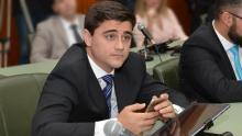 """""""Uma perda muito grande para o partido"""", diz Sorgatto sobre saída de Jânio da presidência do PSDB"""