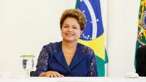 Dilma anuncia nome de mais sete ministros