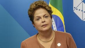 Dilma já acionou governo venezuelano para tratar de ataque a senadores brasileiros