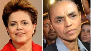 Dilma Rousseff amplia vantagem sobre Marina Silva