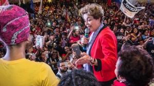 Dilma é convidada para ser presidente da Fundação Perseu Abramo