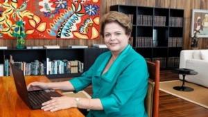 Antes de sair, Dilma pode barrar limites para a internet fixa
