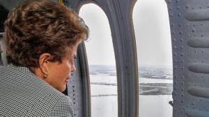 O tortuoso caminho de Dilma para chegar aonde chegou