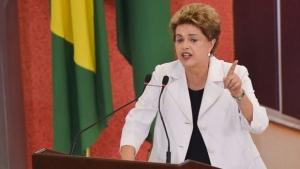 Governo não fará reforma ministerial antes da votação do impeachment, diz Dilma