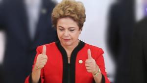 Dilma prepara mudança do Palácio da Alvorada