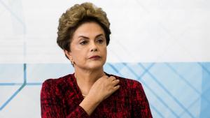 Dilma diz a jornais estrangeiros que impeachment não tem fundamentos legais