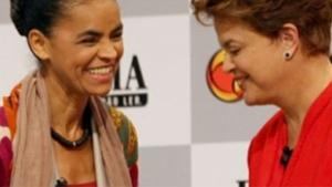 Datafolha: Dilma abre 13 pontos de vantagem sobre Marina
