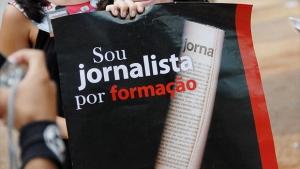 Diploma a jornalistas será discutido por conselho do Congresso Nacional na próxima semana