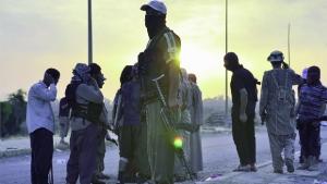 Os terroristas agora querem governar o Iraque