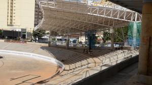 Marconi anuncia inauguração do Centro de Excelência do Esporte para outubro
