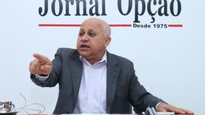 Candidatura de Djalma Araújo é indeferida pela Justiça. Ele vai recorrer