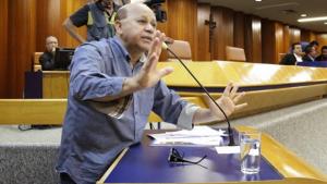 """Djalma Araújo avalia expulsão de Tayrone e Felisberto: """"equivocada, autoritária e puro capricho do prefeito"""""""