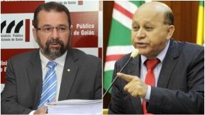 Audiência Pública sobre preço dos combustíveis em Goiânia termina em confusão