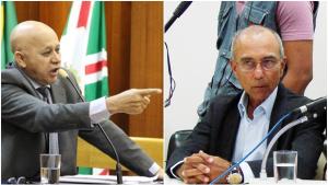 """Vereador afirma que """"força do poder econômico"""" calou toda a mídia no caso Nexus"""
