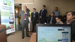 Dnit lança aplicativo que monitora estradas federais
