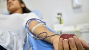 Com estoques baixos, bancos de sangue vão ampliar horário de funcionamento