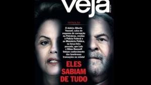 Após depoimento de Yousseff, revista Veja responde críticas feitas por Dilma em horário eleitoral