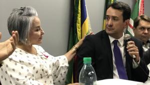 """Mesmo em crise, novo presidente do PMDB Goiânia diz que gestão Iris é """"excelente"""""""