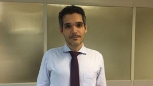 Cardiologista assume cargo de Fernando Machado na Central de Regulação