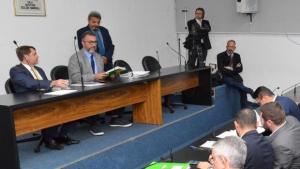 CCJ da Alego entende que gestores jurídicos têm direito a não bater ponto