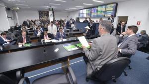 Comissão Mista vota projeto que abre crédito de R$ 7,8 milhões para a UEG