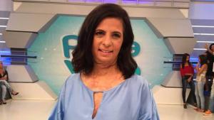 Dra. Cristina conta sua história no programa do Rodrigo Faro