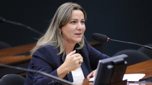 Deputada Dulce Miranda destina emendas a municípios