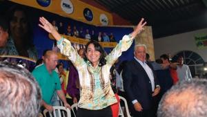 Com três gestões, Sônia Chaves se matem favorita à Prefeitura de Novo Gama