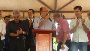 """Edilberto Dias: """"Implantaremos 100% de transparência na Comurg"""""""