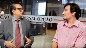 Novo secretário de cultura garante que festivais de Goiás permanecem