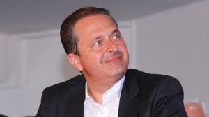 PSB anuncia consultas internas para substituir candidatura de Eduardo Campos