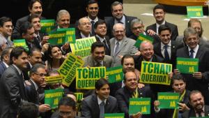 Saiba o que acontece agora que denúncia contra Dilma foi aceita