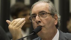 Cunha defende redução da maioridade penal no STF