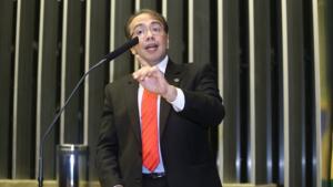 Eduardo Machado deve trocar Metrobus por uma secretaria extraordinária