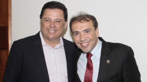 Eduardo Machado, presidente nacional do PHS, volta ao comando da Metrobus
