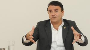 Eduardo Siqueira Campos é conduzido coercitivamente à PF